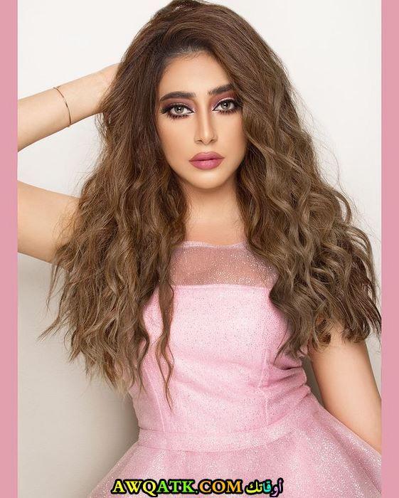 أبرار سبت الممثلة البحرينية