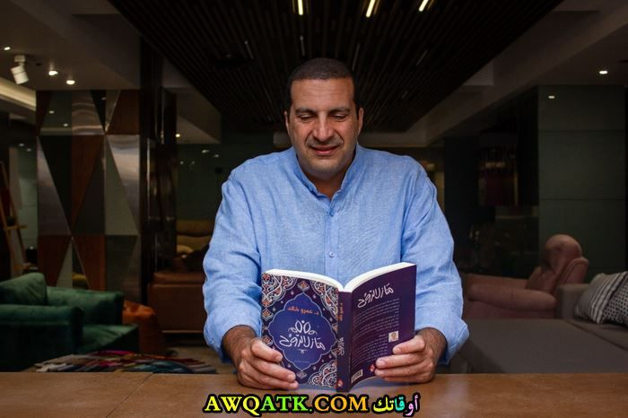 الداعية عمرو خالد