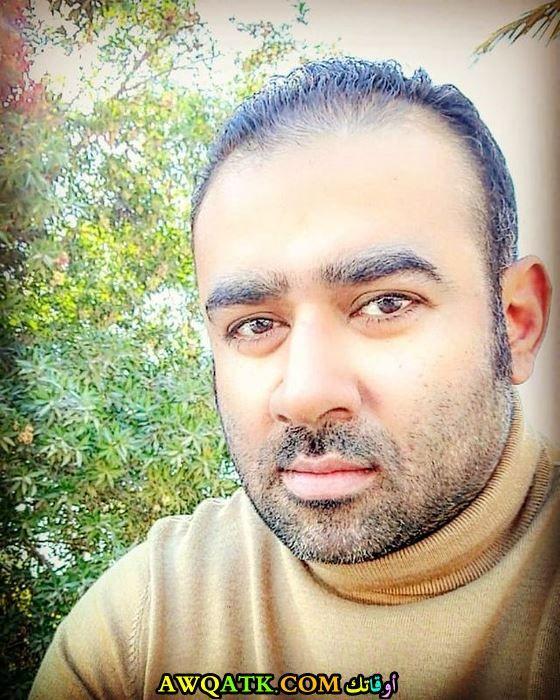 المطرب بشار الشطي