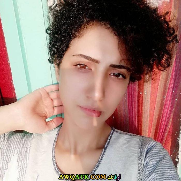 الممثلة المصرية فاطمة عادل
