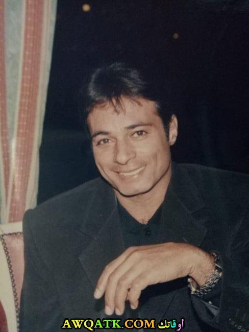 الممثل عبد الله محمود
