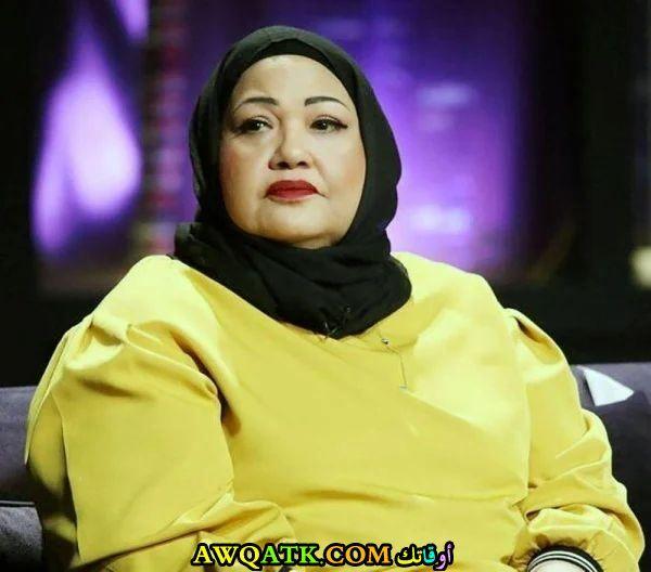 انتصار الشراح الممثلة الكويتية