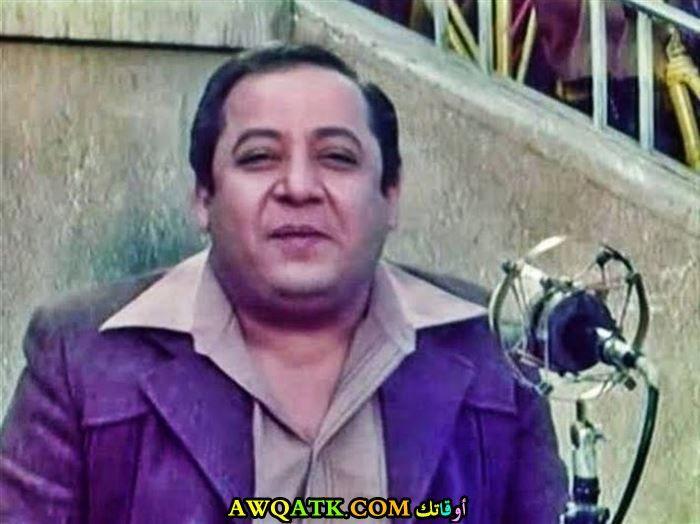 جورج سيدهم الممثل المصري