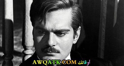 عمر الشريف الفنان المصري