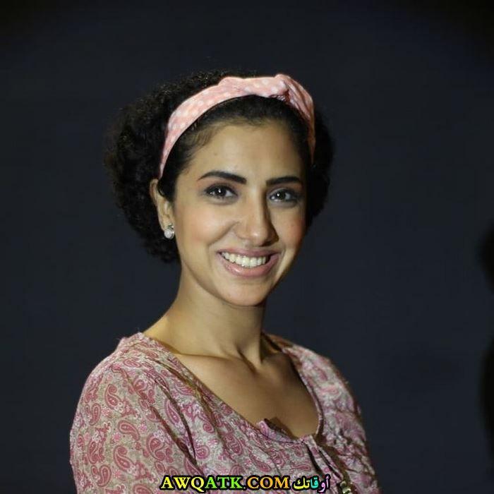 فاطمة عادل الممثلة