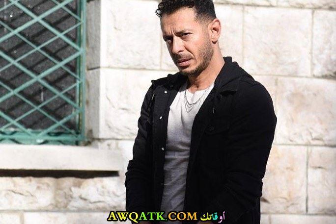 مصطفى شعبان الممثل