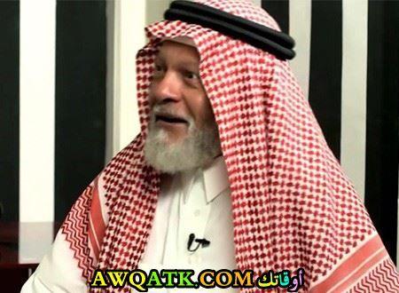 الممثل حمدان شلبي