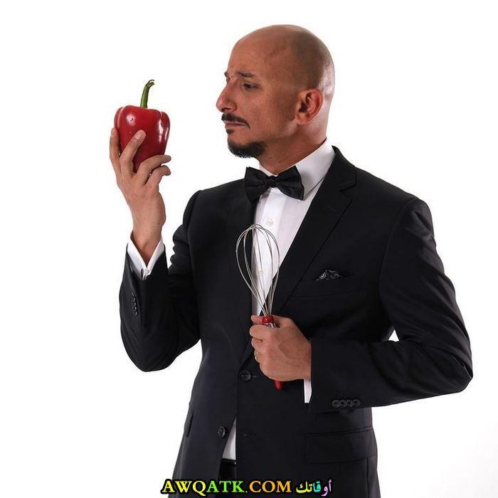 خالد منصور الفنان
