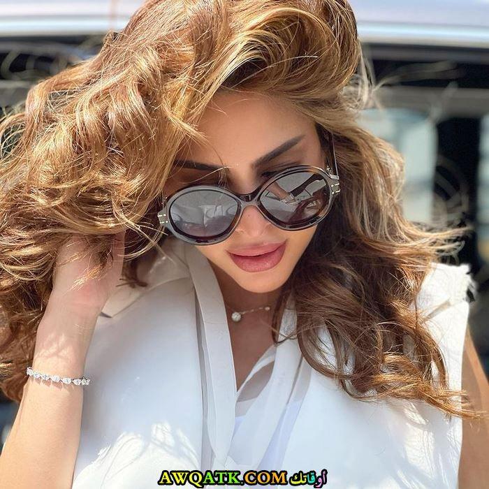 فوز الفهد الفاشونيستا الكويتية