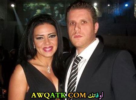 كريم الشبراوي زوج رانيا يوسف
