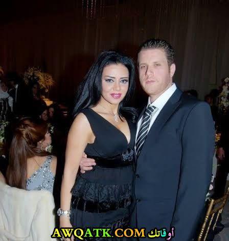 كريم الشبراوي ورانيا يوسف