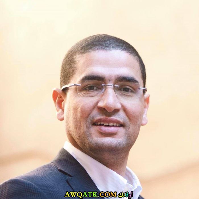 محمد أبو حامد السياسي المصري