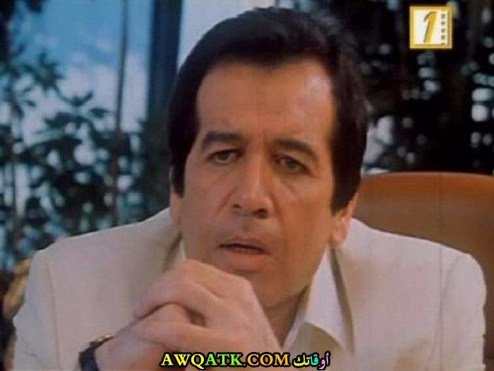 محمد مختار المنتج والممثل
