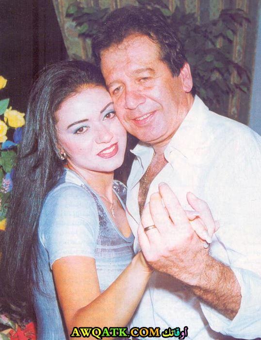 محمد مختار ورانيا يوسف