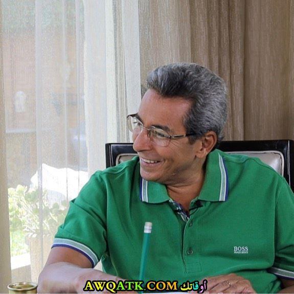 محمود سعد الإعلامي والصحفي