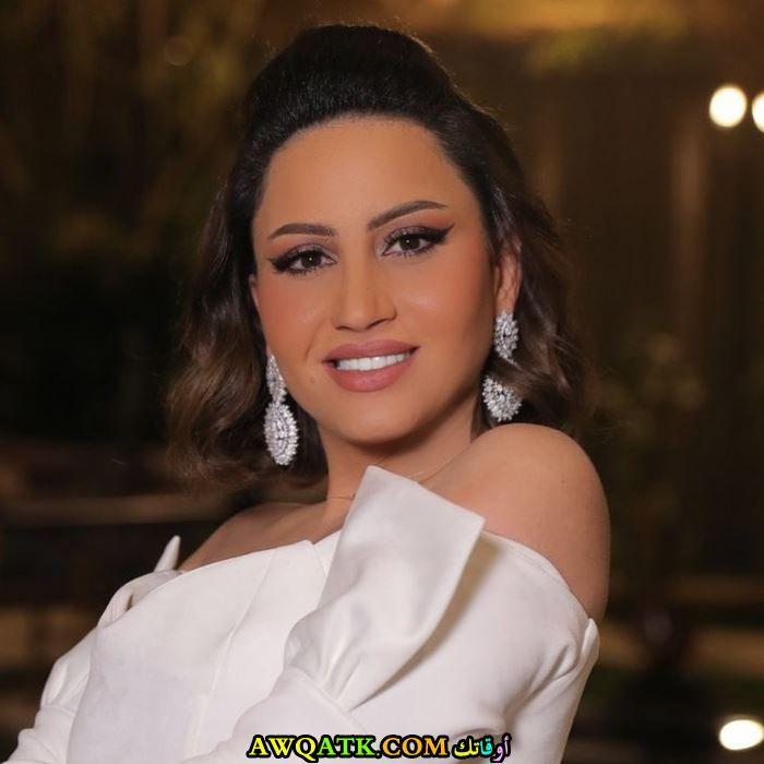 مشاعل المغنية السعودية