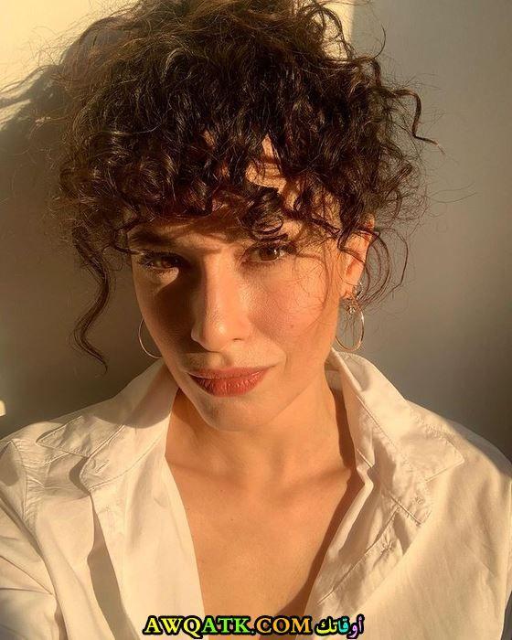 هاندة دوغان ديمير الممثلة